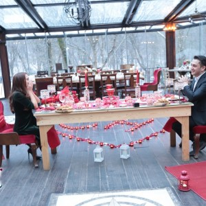 Romantic Marriage Proposal for Green and Nature Lovers VIP Package