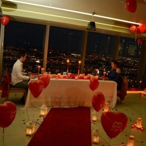 Marriage Proposal Packages in Sapphire