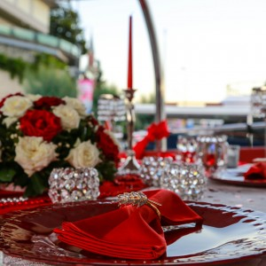 Marriage Proposal on a Romantic Yacht Tour with poster / 2-Hour VIP Package with Dinner