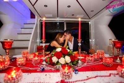 Color Laser Light Marriage Proposal - 1097