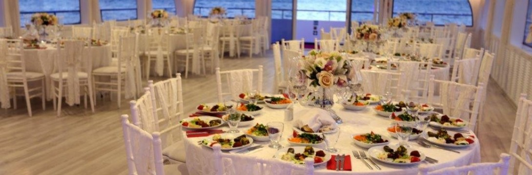 Yatta Düğün & Davet Organizasyonları