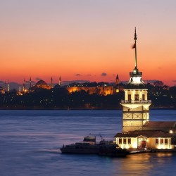 Why would one want to propose at the Maiden's Tower?