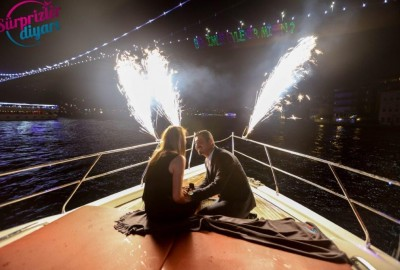 What is the Price of Marriage Proposals on the Yacht?