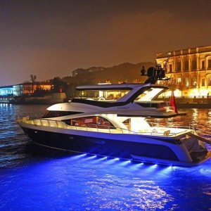 Do You Have Different Yachts for Charter?