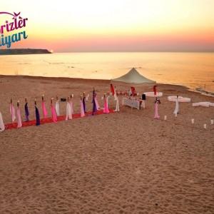 İzmir Evlilik Teklifi Organizasyonları
