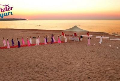Marriage Proposal on the Beaches of İzmir