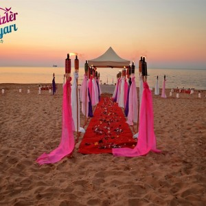 Marriage Proposal on the Beaches of İzmir