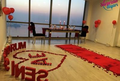 İzmir Romantic Sunset Package - 1747