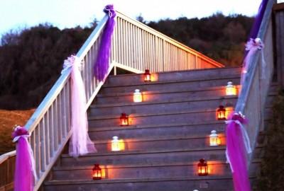 Kumsalda Evlilik Teklifi - 2011