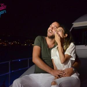 Yatta Evlilik Teklifi İle İstanbul Aşkınıza Şahit Olacak