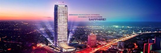Sapphire Evlenme Teklifi Paketi / Eko Paket