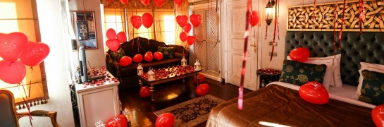 Marriage Proposal Packages at the Hotel