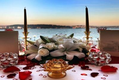 Çırağan Sarayı'nda Romantik Evlilik Teklifi - 2028