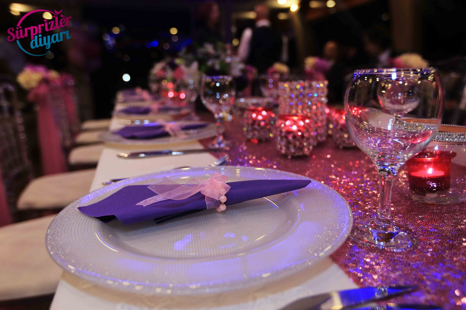 Mega Yatta Düğün Organizasyonu