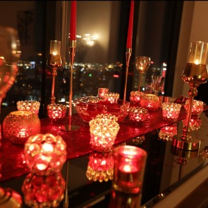 Romantic Istanbul Package