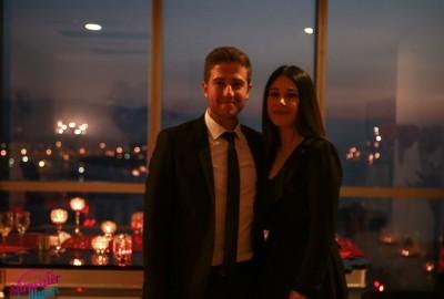İzmir'de Romantik Evlilik Teklifi - 2156