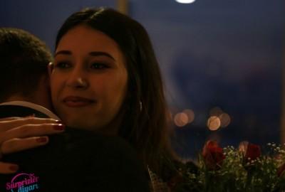 İzmir'de Romantik Evlilik Teklifi - 2158