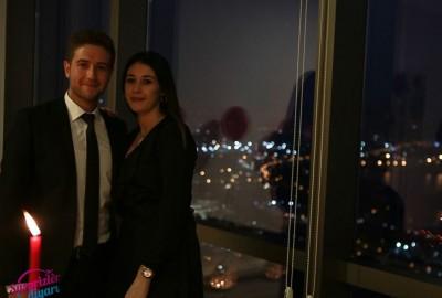 İzmir'de Romantik Evlilik Teklifi - 2147