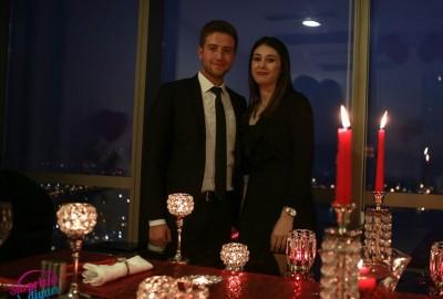 İzmir'de Romantik Evlilik Teklifi - 2151