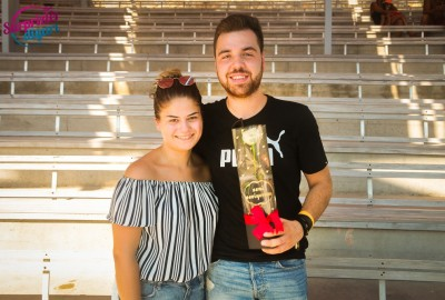 Yunuslarla İzmir'de Evlilik Teklifi - 2188