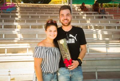 Yunuslarla İzmir'de Evlilik Teklifi - 2189