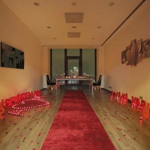 Sheraton Ankara Marriage Offer