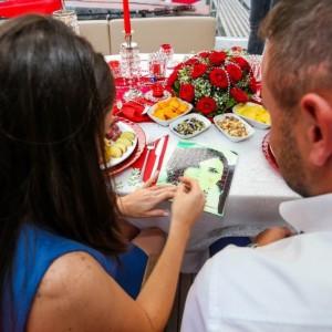 Puzzle ile Sürpriz Evlilik Teklifi