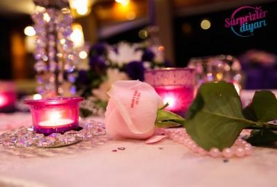 Boğazda Evlenme Teklifi - 661