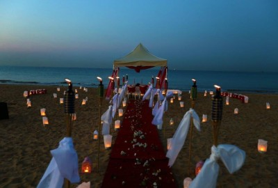 Surprise Marriage Proposal on the Beach - 600