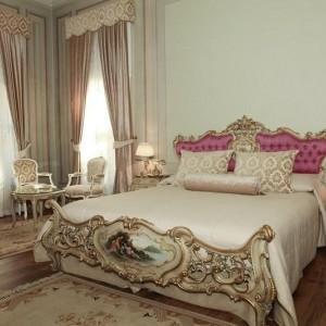Bosphorus Palace Otelde Evlilik Teklifi
