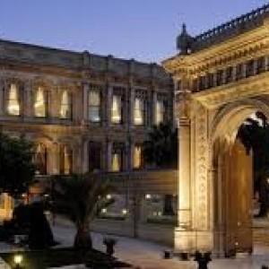 Çırağan Palace Kempinski Evlenme Teklifi Paketi