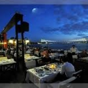 Beylerbeyi Marriage Proposal Package / VIP Package