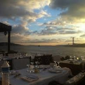Beylerbeyi Marriage Proposal Package / Eco Package