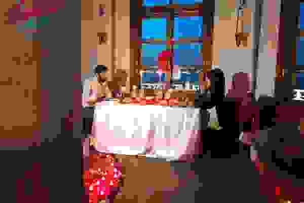 Kız Kulesi Kule Bar Kapama Evlilik Teklifi / Vip Paket