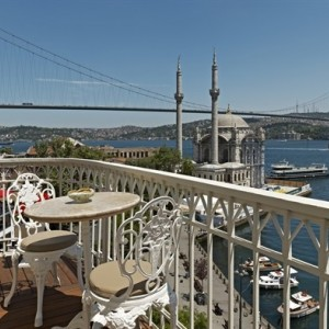 Marriage Proposal At The House Hotel / Ortaköy
